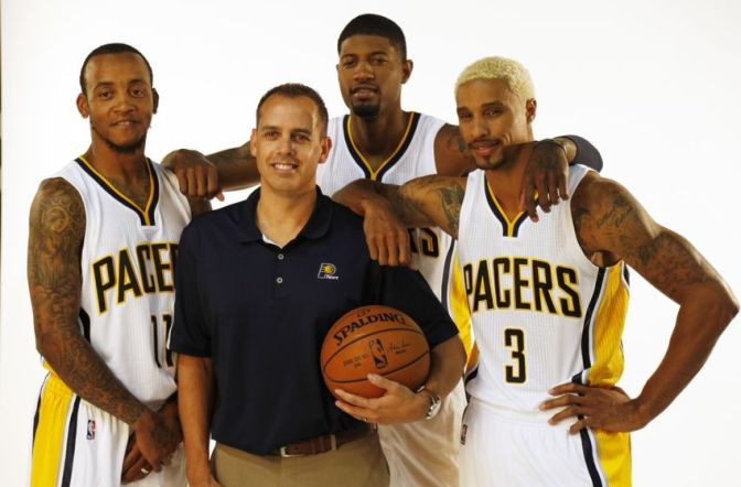 Pacers Preseason Wrap Up / Season Predictions