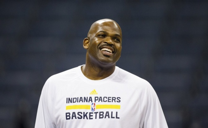 "Pacers ""new voice"" at coach is a familiar one"