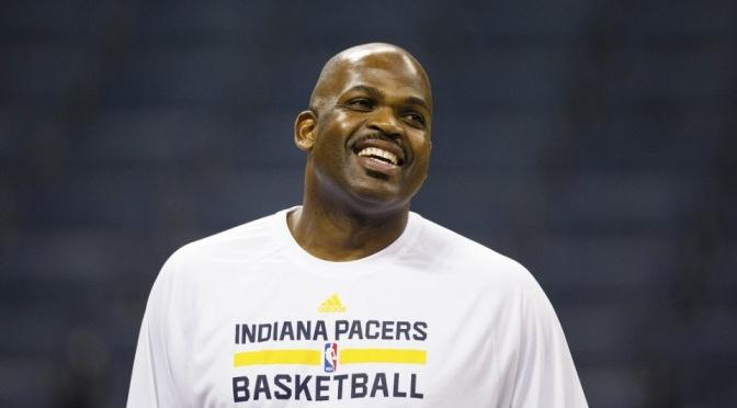 """Pacers """"new voice"""" at coach is a familiar one"""