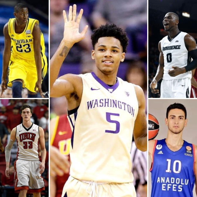 Pacers 2016 NBA Draft Preview: Part 4