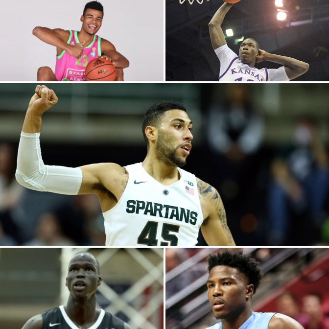 Pacers 2016 NBA Draft Preview: Part 3