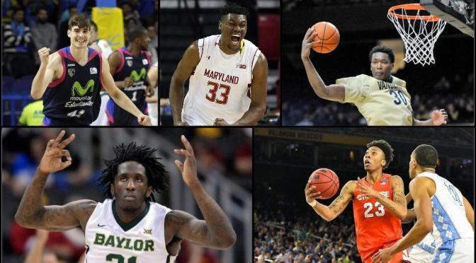 Pacers 2016 NBA Draft Preview: Part 2