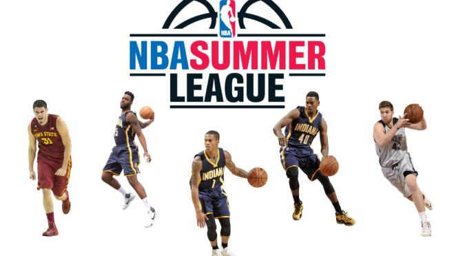 Pacers Summer League Preview