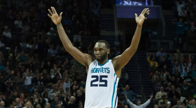Pacers & Al Jefferson agree in principle to 3-year, $30 million deal