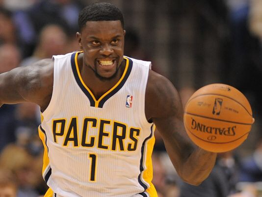 Lance Stephenson considering a return to the Pacers
