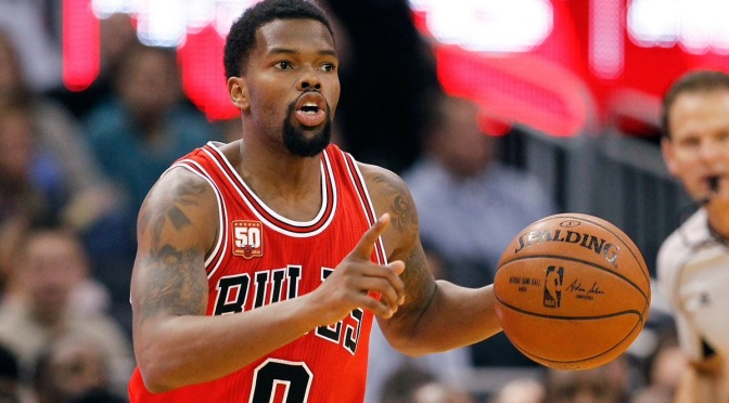 Report: Aaron Brooks expected to sign 1-year deal with Pacers
