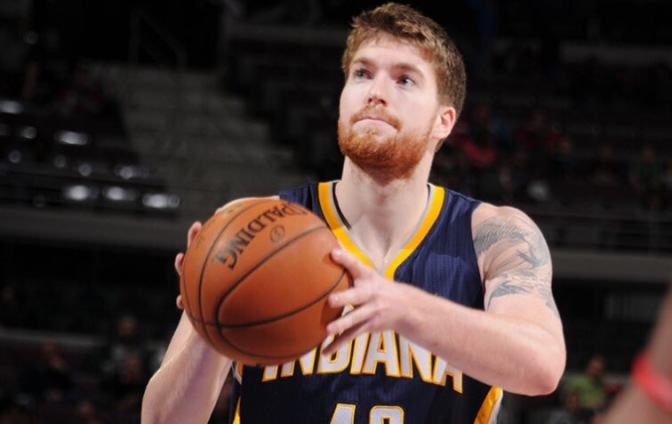 Pacers waive Shayne Whittington, put roster at 15 players