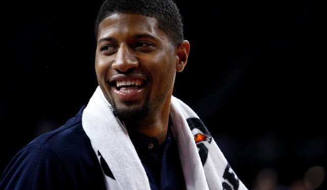 Paul George should be VERY happy with the new CBA
