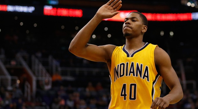 Dunk Contest Preview: Glenn Robinson III wants to shock the world