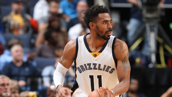 Two-Minute (Two-Ahh) Quick-Cap: Grizzlies maul Pacers