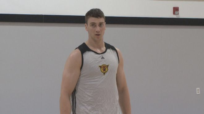 Fort Wayne Mad Ants add Tyler Hansbrough and Marquis Teague