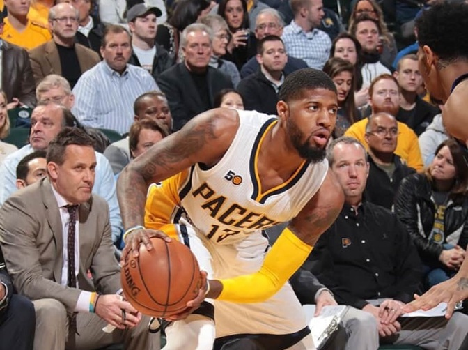 Two-Minute (Two-Ahh) Quick-Cap: Pacers bounce back against Hornets