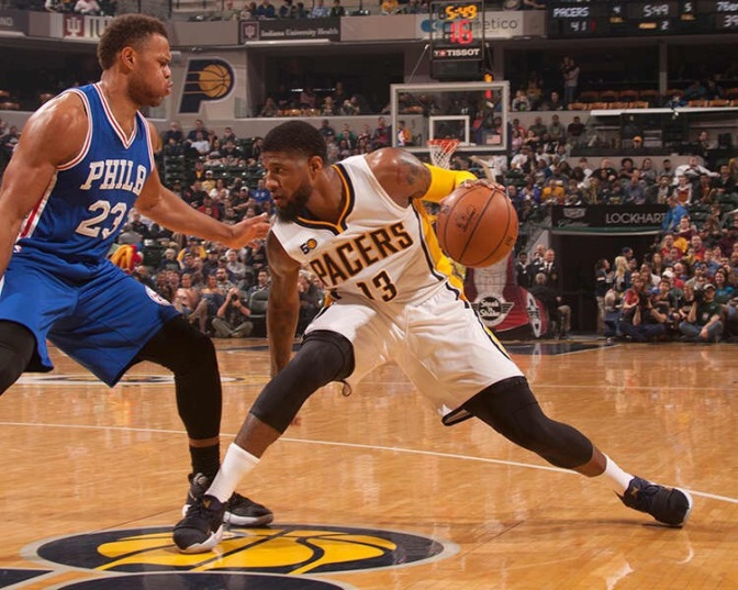 Paul George Trade Rumors Day 4