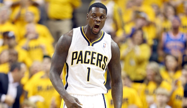 iPacers Discuss: Will Lance make the Pacers dance?