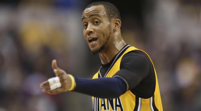 For the love of the basketball gods, don't keep starting Monta & other thoughts