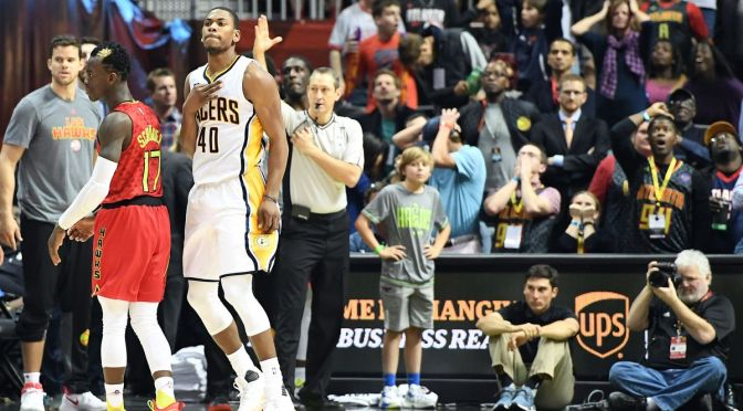 Glenn Robinson III now out up to four months after surgery