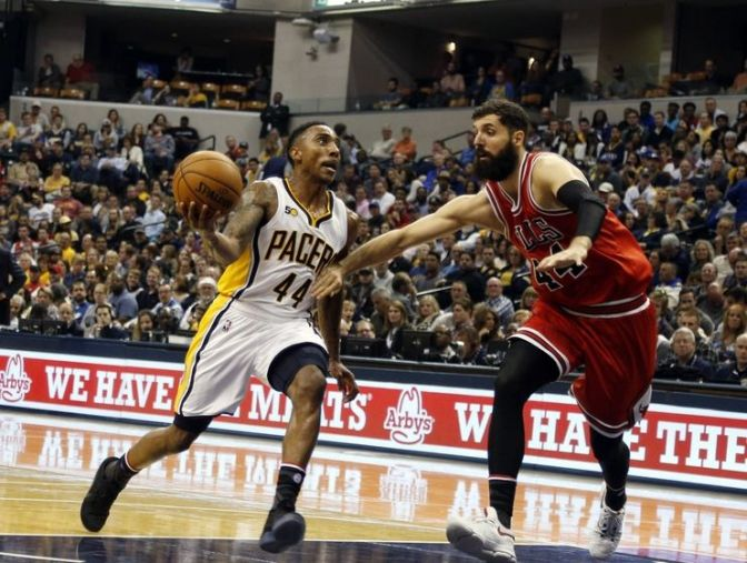 Jeff Teague and the Knicks have mutual interest per ESPN
