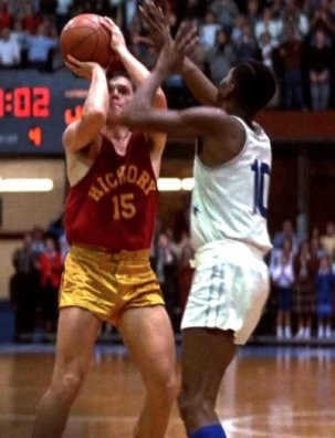 jimmy chitwood