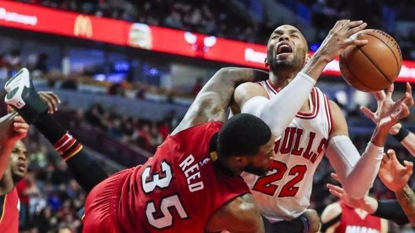 Rumor: Pacers interested in Taj Gibson and Willie Reed
