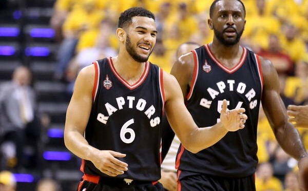 Rumor: Pacers, Raptors have discussed a deal for Cory Joseph