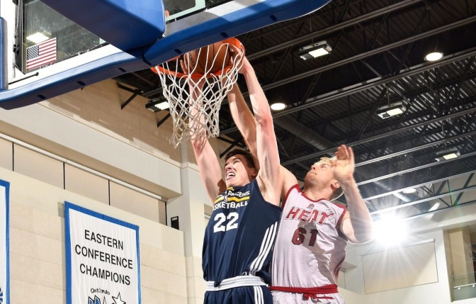 Update: Pacers finish in 3rd at Orlando Summer League: A look at TJ Leaf, Joe Young, Jarnell Stokes and others