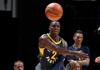 A Weekly Dose of Pacers Postivity #2: Darren Collison is new and improved