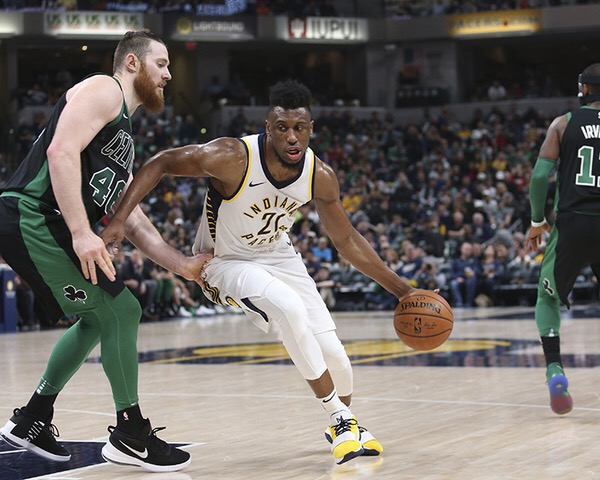 Two-Ahh: Pacers lose to Celtics behind 37-16 third quarter