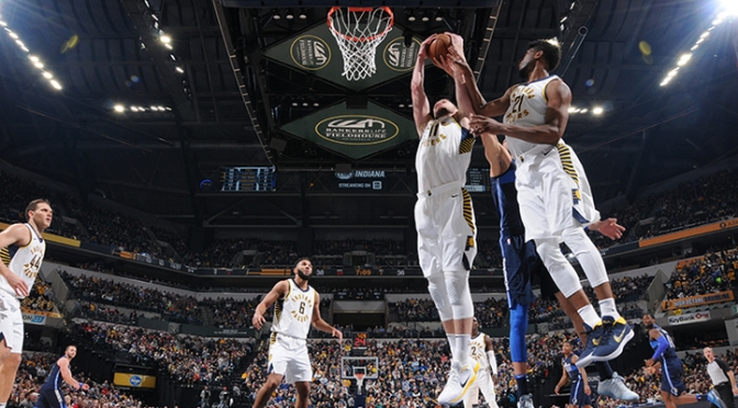 New Year's Resolutions for the Indiana Pacers: Part Two