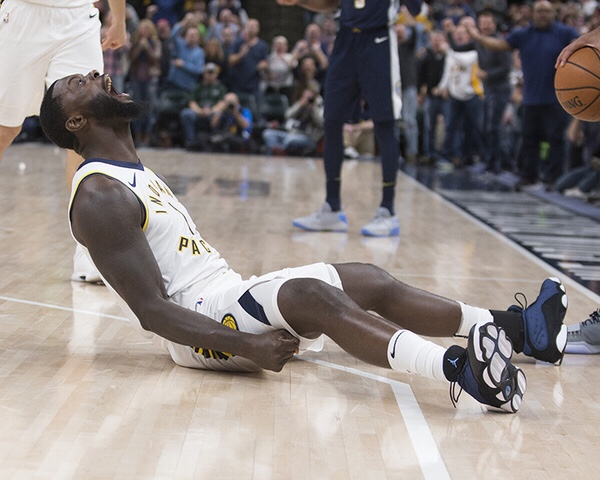 The Indiana Pacers no-point lineup key to comeback victory