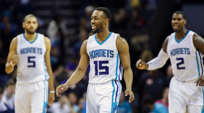 The Athletic: Kemba Walker's 'first priority' is Charlotte