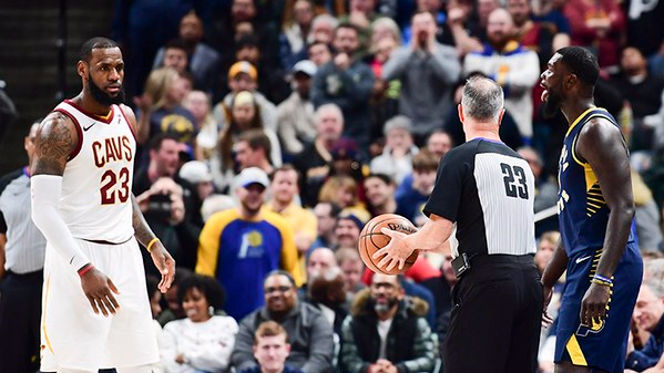 The Indiana Pacers can't stop making comebacks
