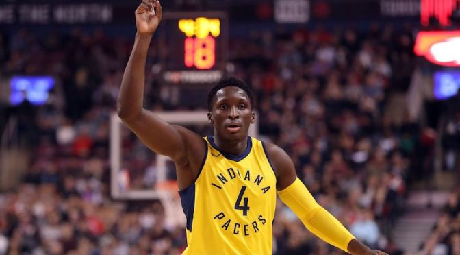 Victor oladipo is everything the indiana pacers could have ipacers voltagebd