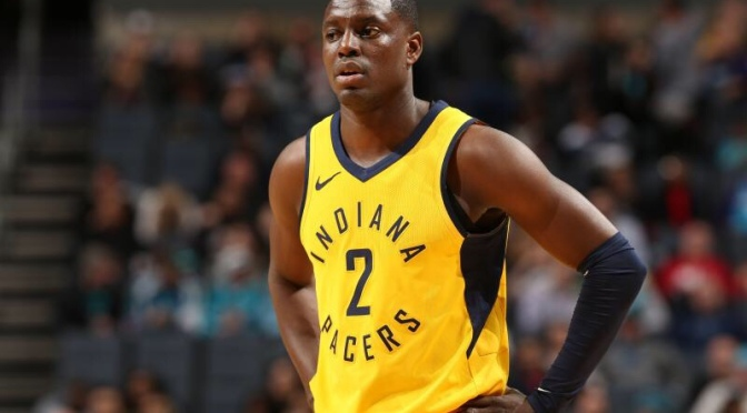 "Darren Collison out up to 3 weeks, Glenn Robinson III ""not quite ready"" to play"
