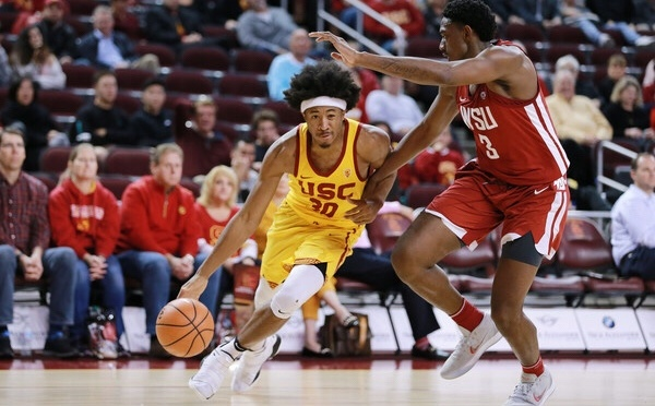 Indiana Pacers add Elijah Stewart to Summer League roster