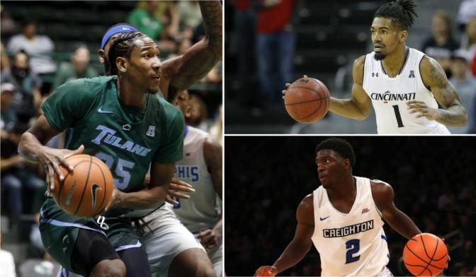 Three possible first-rounders that could contribute immediately for the Indiana Pacers