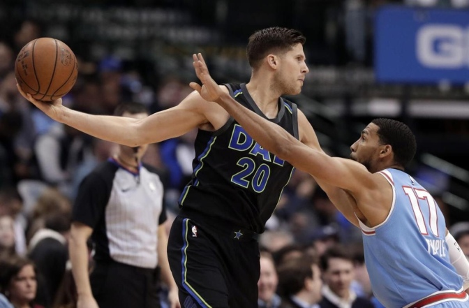 Breaking down new Indiana Pacers forward Doug McDermott