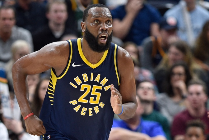 Report: Al Jefferson agrees to deal to play in China