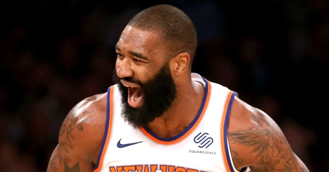 Kyle O'Quinn agrees to 1-year deal with Indiana Pacers