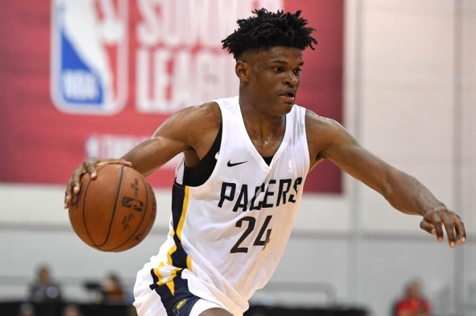 How Alize Johnson could help the Indiana Pacers this season
