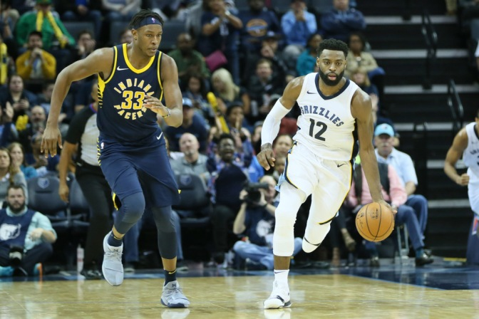 Reports: Tyreke Evans agrees to 1-year deal with the Indiana Pacers