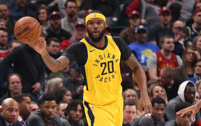 Report: Trevor Booker nears deal to play in China