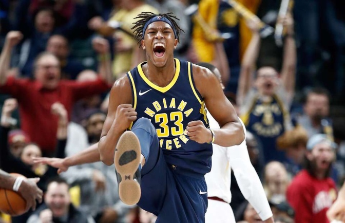 Reports: Myles Turner and Indiana Pacers agree to extension