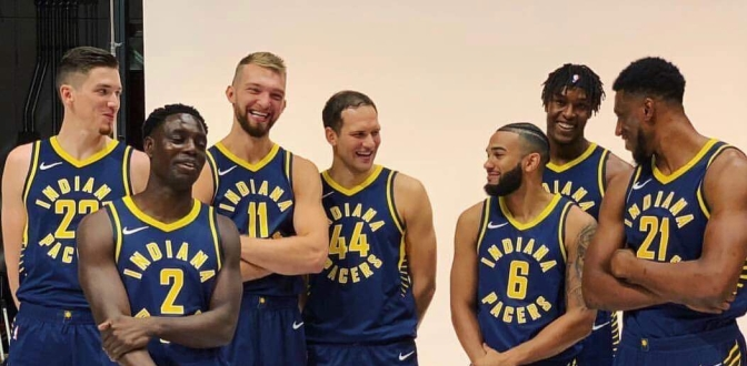 Indiana Pacers chemistry only getting stronger with new acquisitions