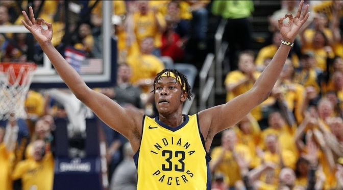 Managing Expectations: Is this the year it all comes together for Myles Turner?