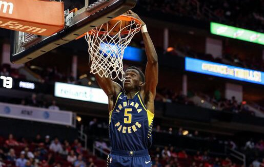 What mattered in the Indiana Pacers preseason win over the Houston Rockets