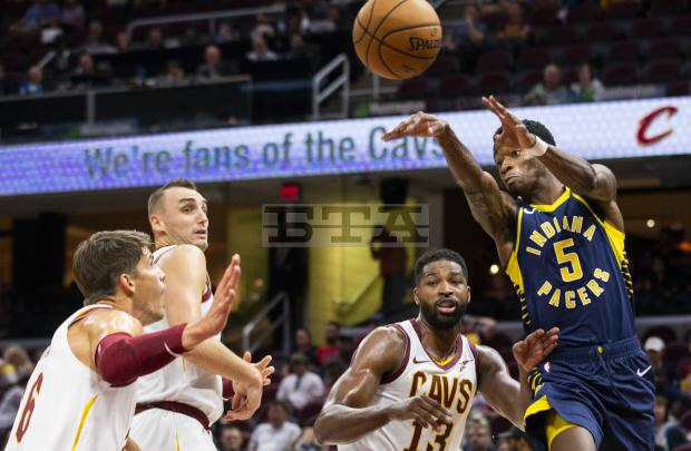 Preseason Takeaways: Pacers look ready for the regular season against Cavaliers