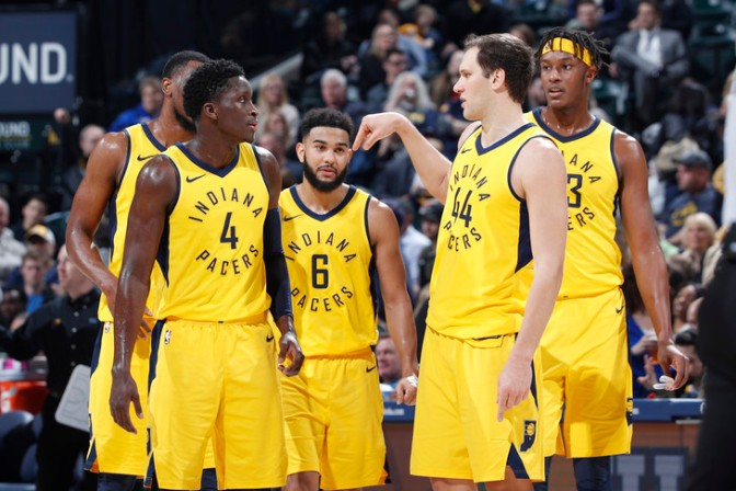 Season Preview: 3 Questions and 4 Predictions for the 2018-19 Indiana Pacers