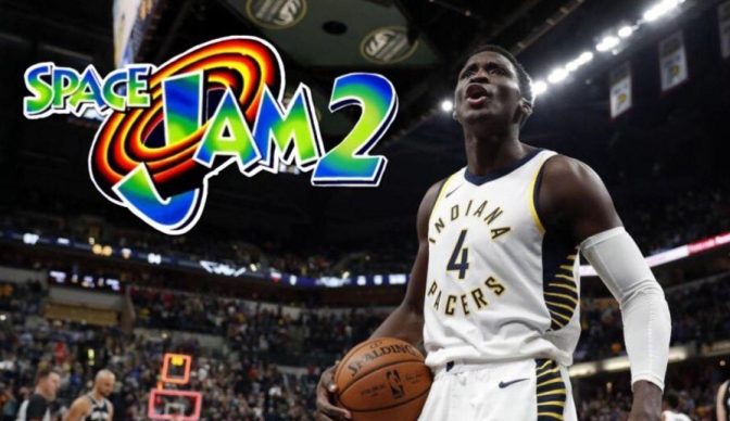 Pacers Victor Oladipo wants to start a campaign to be in Space Jam 2