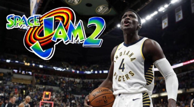 ... Pacers Victor Oladipo wants to start a campaign to be in Space Jam 2 d5f401ae6