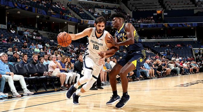 Preseason Takeaways: Lessons from Pacers overtime loss to Grizzlies